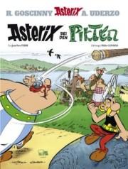 Asterix 35: Asterix bei den Pikten: Groscinny, Jean-Yves Ferry, Albert Uderzo, Diedier Conrad. Egmont Ehapa. 2013.