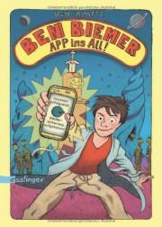 Ben Biemer - App ins all