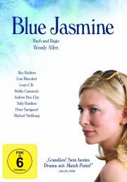 Blue Jasmine. Buch und Regie Woody Allen. DVD. FSK ab 6 Jahre