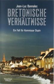 Lean-Luc : Bretonische Verhältnisse. 304 Seiten. KiWi-Paperback. 2012