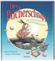 Helen doherty, Thomas doherty: der Bücherschnapp. Jeder raucht eine Gutenachtgeschichte