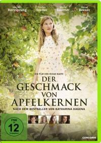Der Geschmack von Apfelkernen. DVD. Lauflänge 116 Min. 2014