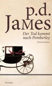 P. D. James: der Tod kommt nach Pemberley