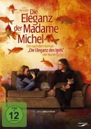 Die Eleganz der Madame Michel. 2010. FSK 12