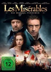 Les Miserables. 2 Std. 37 Min. Drama, Musik. FSK ab 12. 2013