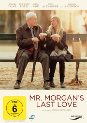Mr. Morgan´s last love. DVD. FSK ab 6. 2014