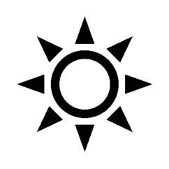 Sonnen-O