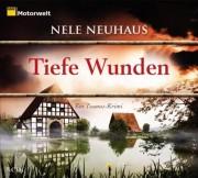 Nele Neuhaus: Tiefe Wunden.