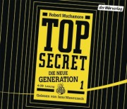 Muchamore, Robert: Top Secret 1 - Die neue Generation / Robert Muchamore : der Hörverl., 2013. - 4 CDs : 14,99