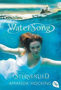 Amanda: Watersong