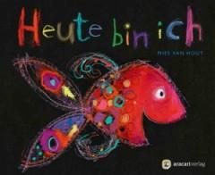 Mies van Hout. Heute bin ich. Arcari. Verlag  2012.